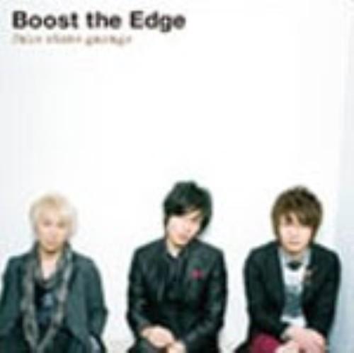 【中古】Boost the Edge/Jake stone garage
