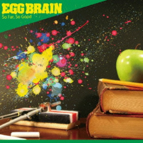 【中古】So Far,So Good/EGG BRAIN