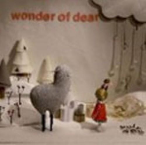 【中古】wonder of dear/polyABC