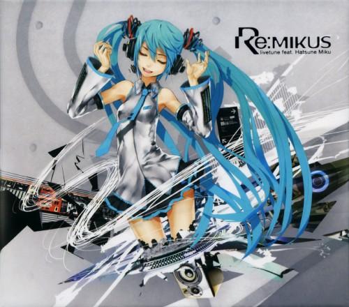 【中古】Re:MIKUS/livetune feat.初音ミク