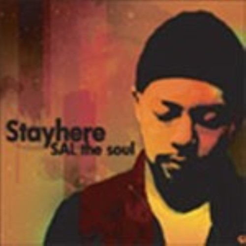 【中古】Stay Here/SAL the soul