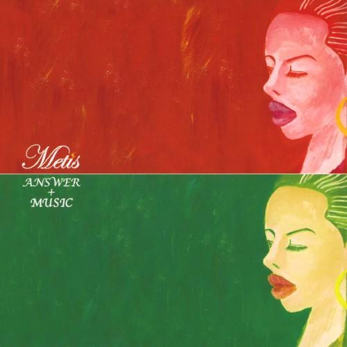 【中古】ANSWER/MUSIC/Metis