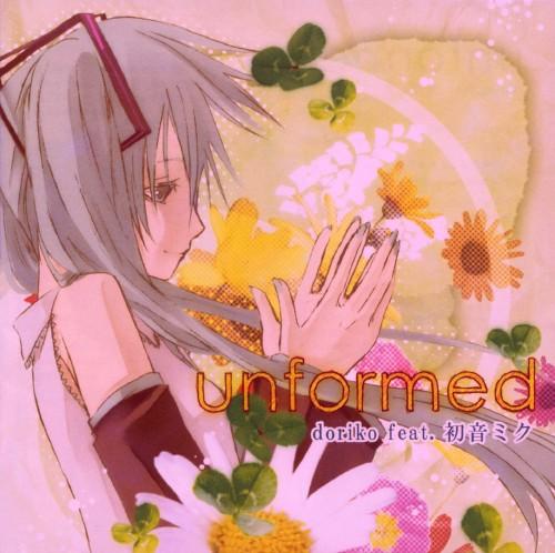 【中古】unformed(初回生産限定盤)