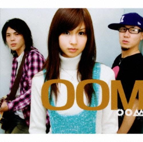 【中古】OOM(DVD付)/OOM