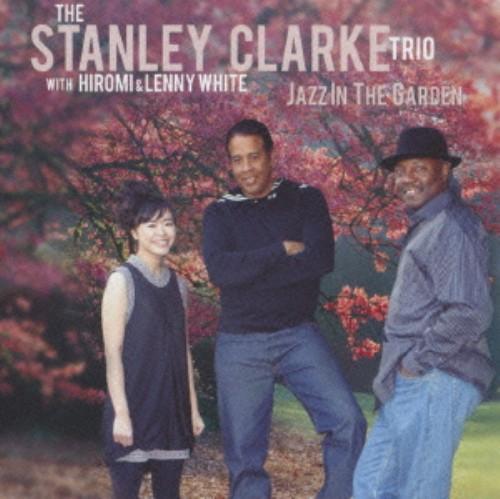 【中古】ジャズ・イン・ザ・ガーデン/Stanley Clarke