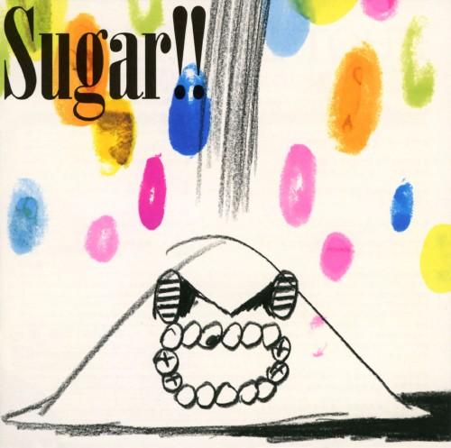 【中古】Sugar!!(完全生産限定盤)(DVD付)/フジファブリック