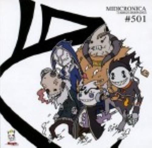 【中古】#501/MIDICRONICA
