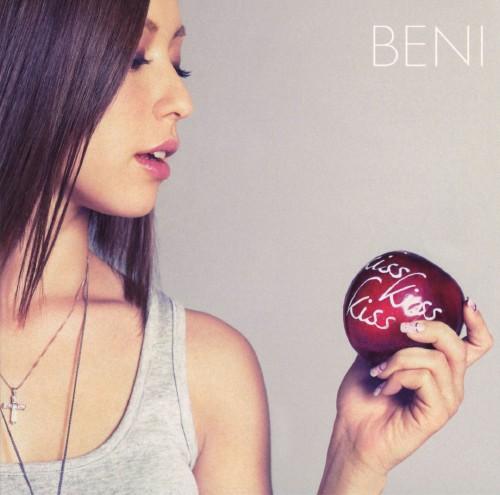 【中古】Kiss Kiss Kiss/BENI