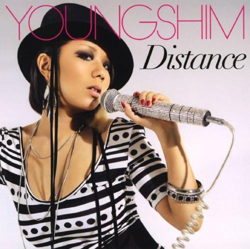 【中古】Distance/YOUNGSHIM