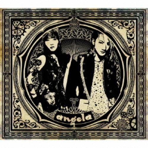 【中古】Spiral(初回限定盤)(DVD付)/angela