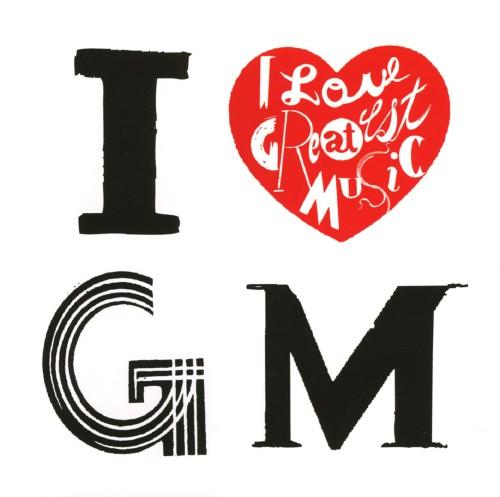 【中古】I LOVE GM/岡平健治