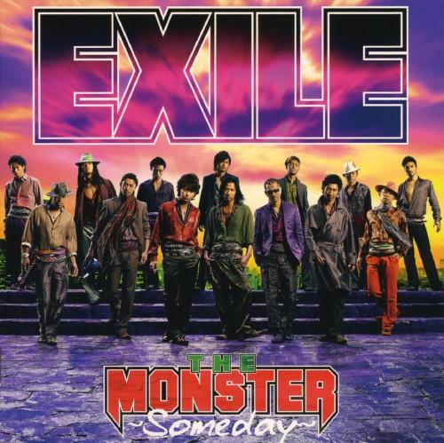 【中古】THE MONSTER 〜Someday〜/EXILE