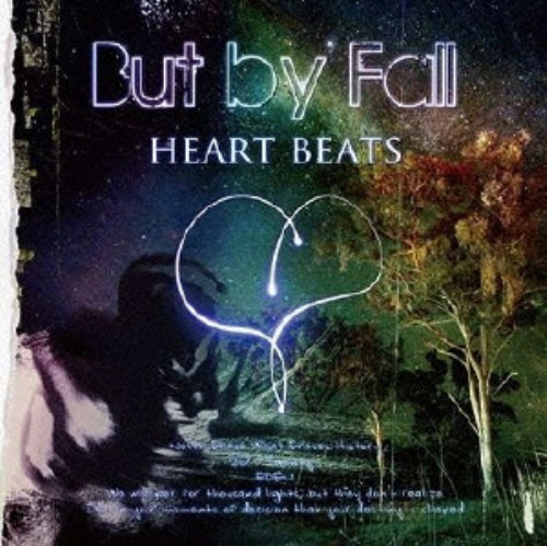 【中古】Heart beats/But by Fall
