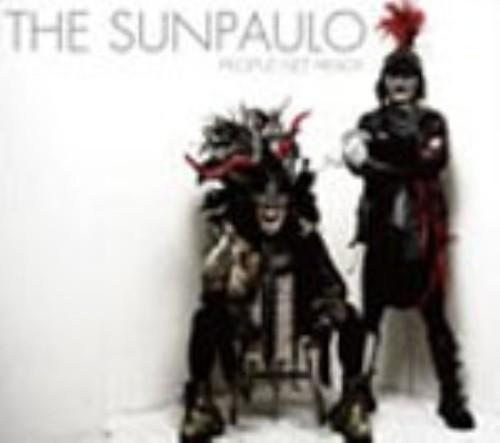 【中古】People Get Ready/Sun Paulo