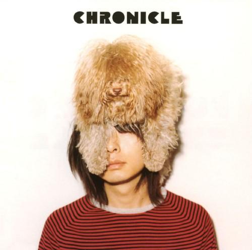 【中古】CHRONICLE(DVD付)/フジファブリック