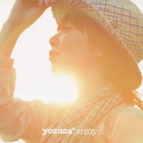 【中古】yozuca*10thAnniversaryBest[enjoy]/yozuca*