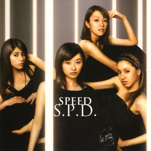 【中古】S.P.D./SPEED