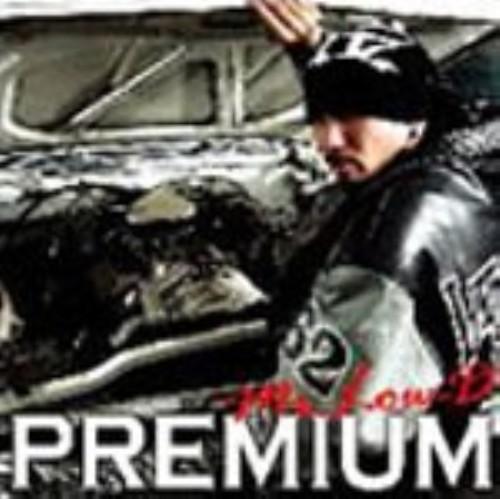 【中古】PREMIUM/Mr.Low−D