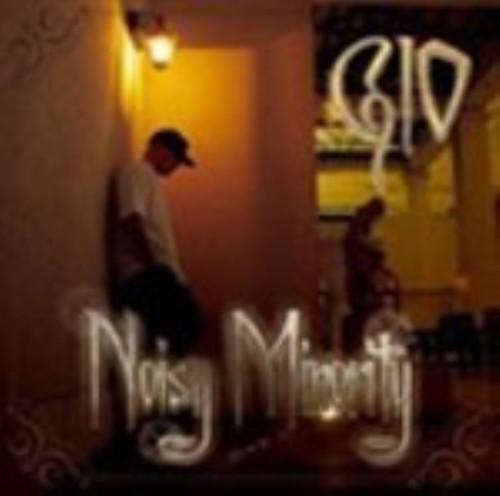 【中古】NOISY MINORITY/GIO