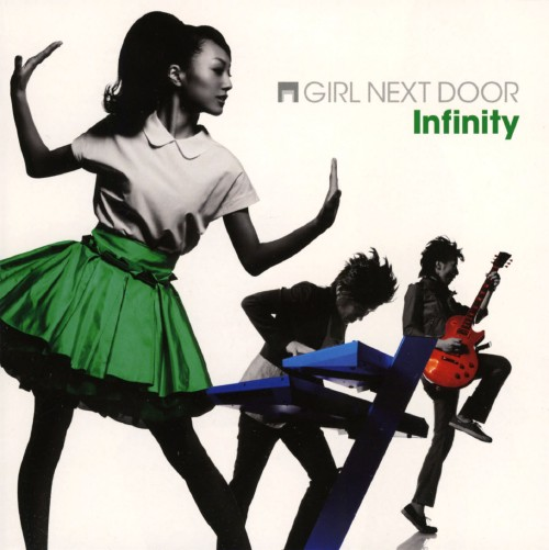 【中古】Infinity/GIRL NEXT DOOR