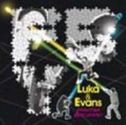 【中古】Luka & Evans/フロンティア・バックヤード