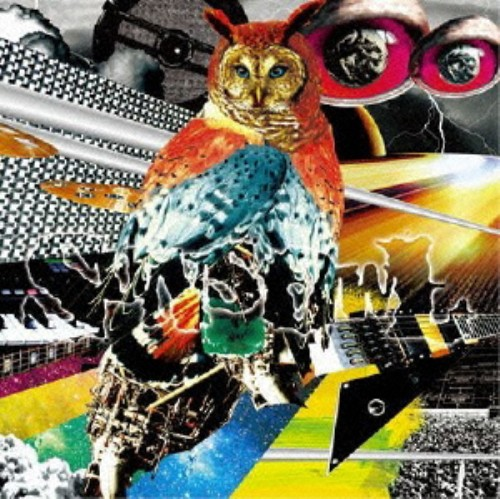 【中古】Over Drive/SUNS OWL