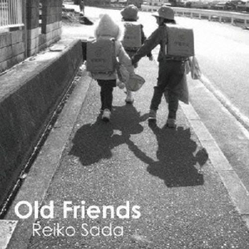 【中古】Old Friends/佐田玲子