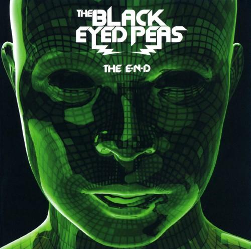 【中古】The E.N.D.(初回完全限定盤特別価格)/ブラック・アイド・ピーズ