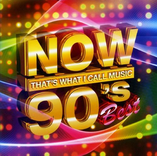 【中古】NOW 90's BEST(期間限定特別価格盤)/オムニバス