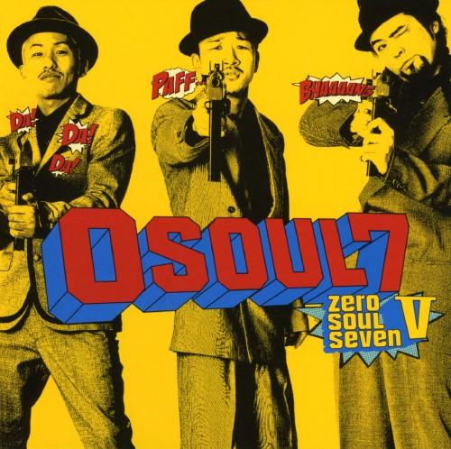 【中古】zero soul seven V/0 SOUL 7