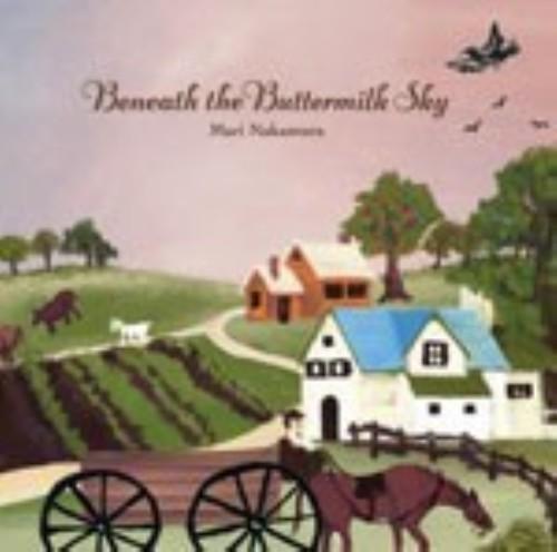 【中古】Beneath The Buttermilk Sky/中村まり