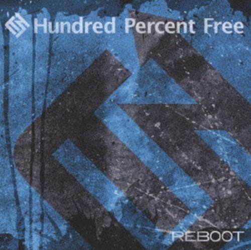 【中古】REBOOT/Hundred Percent Free