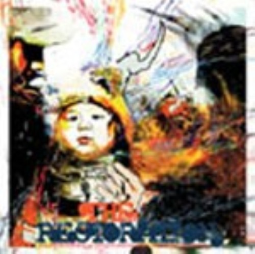 【中古】THE RESTORATION/DJ PERRO a.k.a.DOGG