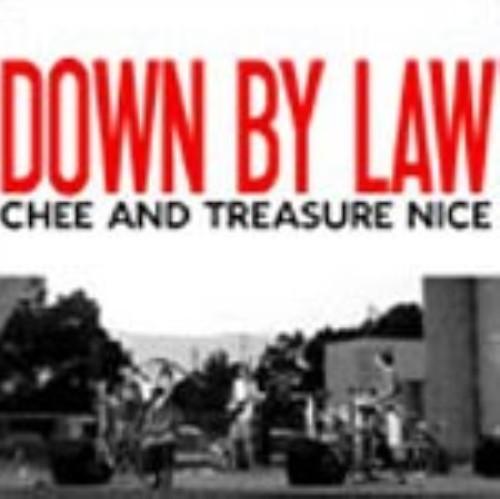 【中古】DOWN BY LAW/Chee&Treasure Nice