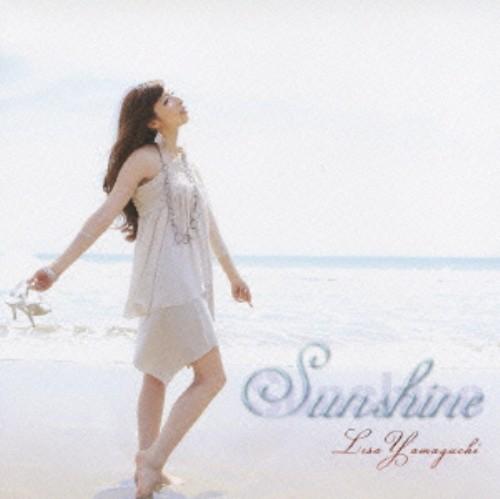 【中古】Sunshine/山口リサ