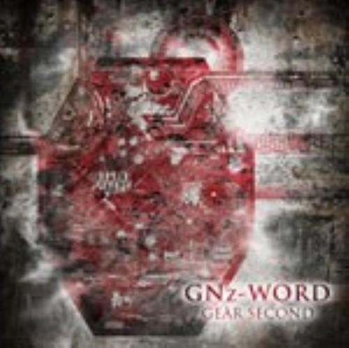 【中古】GEAR SECOND/GNz−WORD
