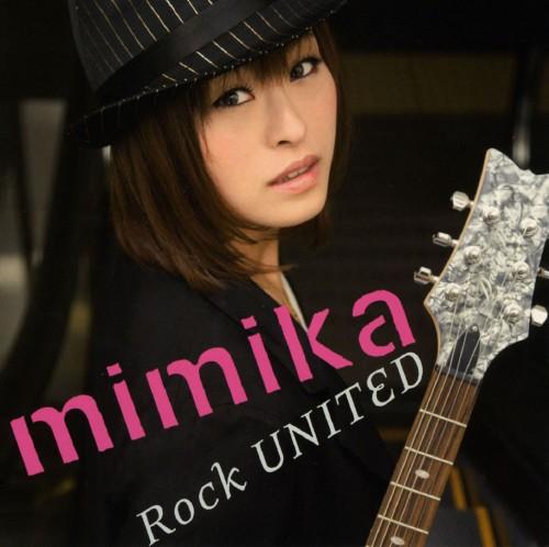 【中古】Rock UNITED/mimika