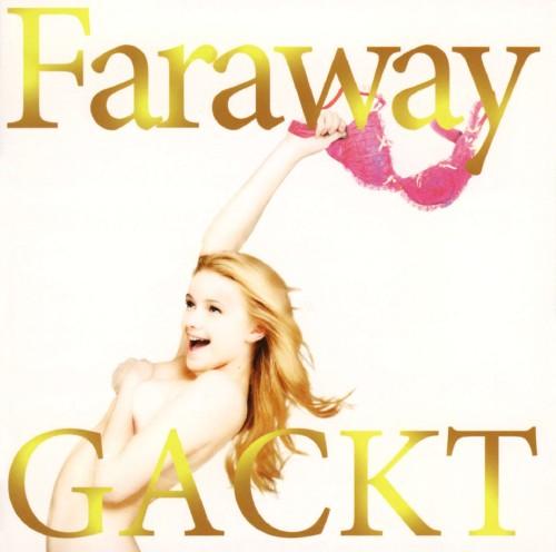 【中古】Faraway〜星に願いを〜/GACKT