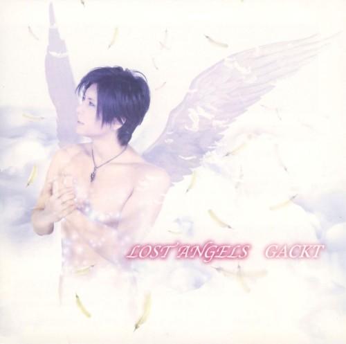 【中古】LOST ANGELS/GACKT