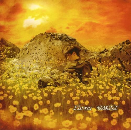 【中古】Flower/GACKT