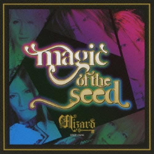 【中古】Magic of the Seed(初回限定盤)(DVD付)/Wizard