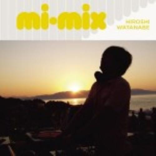 【中古】MI MIX/HIROSHI WATANABE