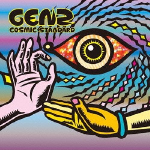 【中古】Cosmic Standard/GENZ