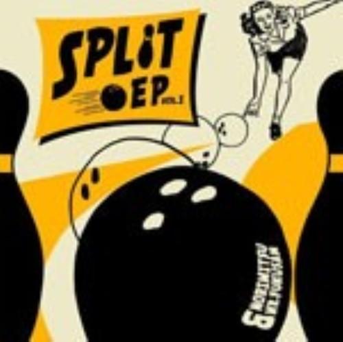 【中古】SPLIT EP VOL.1/NORIMITSU&MR.FUKUSAN