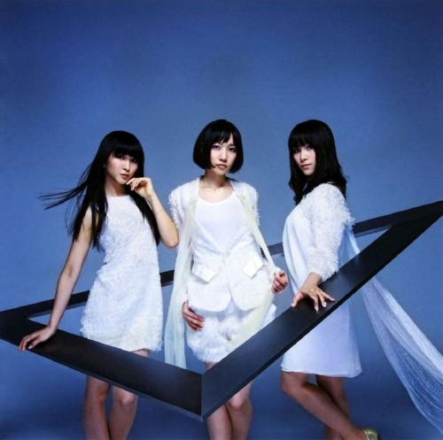 【中古】�凵iトライアングル)/Perfume