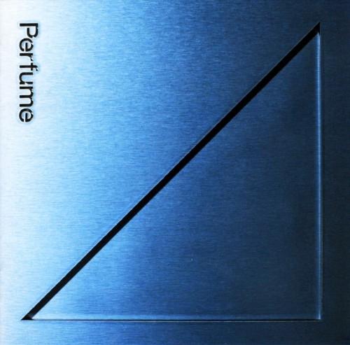 【中古】�凵iトライアングル)(初回生産限定盤)(DVD付)/Perfume