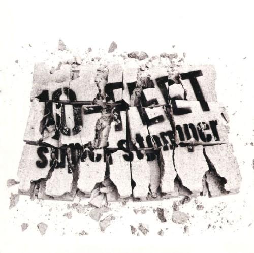 【中古】super stomper/10−FEET