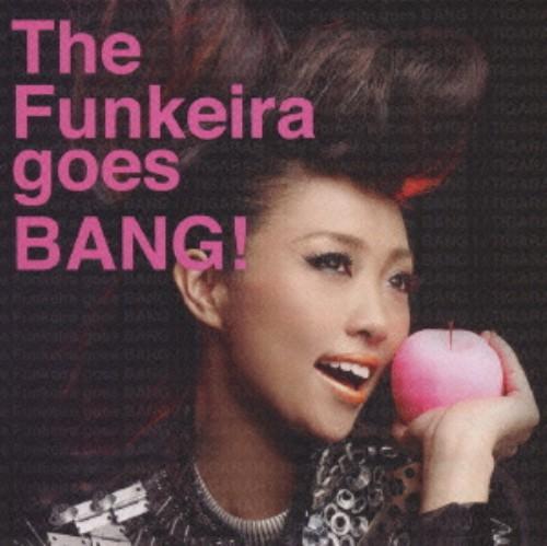 【中古】The Funkeira goes BANG!/TIGARAH