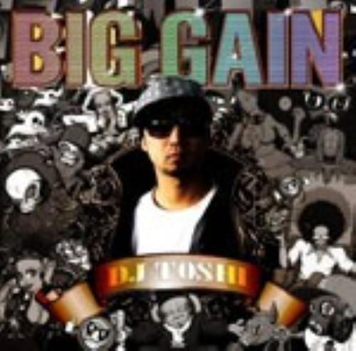 【中古】BIG GAIN/DJ TOSHI(ラッパ我リヤ)