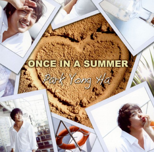 【中古】ONCE IN A SUMMER/パク・ヨンハ